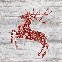 Xmas Sign II Fine-Art Print