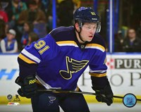 Vladimir Tarasenko 2014-15 Action Fine-Art Print