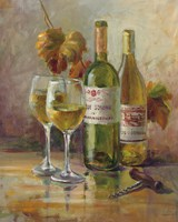 Opening the Wine II Fine-Art Print