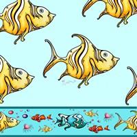 Angel Fish Fine-Art Print
