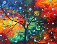Fiery Dreams Fine-Art Print