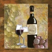 Wine 9 Fine-Art Print