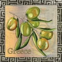 Olive Oil 4 Fine-Art Print