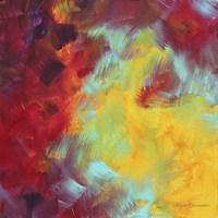 Colors Of Glory I Fine-Art Print