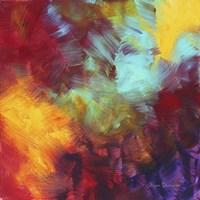 Colors Of Glory II Fine-Art Print