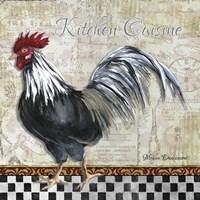 Kitchen Cuisine II Fine-Art Print