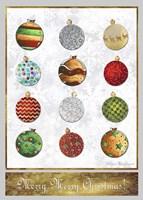 Merry Merry Christmas 2 Fine-Art Print
