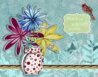 Flower Pot 10 Fine-Art Print