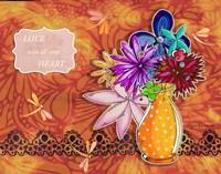 Flower Pot 12 Fine-Art Print