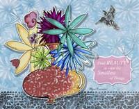 Flower Pot 4 Fine-Art Print