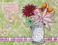 Flower Pot 8 Fine-Art Print