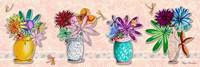 Flower Pot SET 1 Fine-Art Print