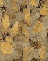 Gilded Stone Gold II Fine-Art Print