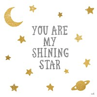 Shining Star Fine-Art Print