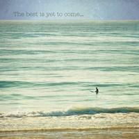 Ocean Serenity Inspiration Fine-Art Print