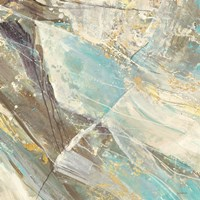 Blue Water I Fine-Art Print