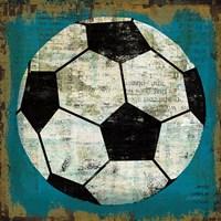 Ball IV Fine-Art Print