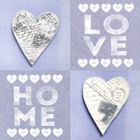 Home Love Fine-Art Print