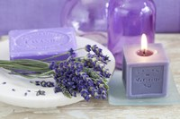 Lavender II Fine-Art Print