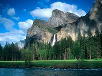 Yosemite National Park, California Fine-Art Print