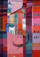 Canals of Venice II Fine-Art Print