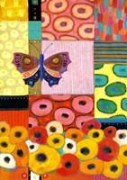 Paradise Butterfly Fine-Art Print