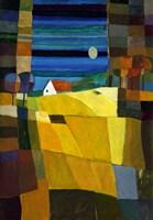 Shining Fields Fine-Art Print