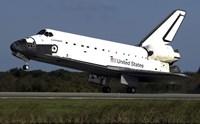 Space Shuttle Endeavour 5 Fine-Art Print
