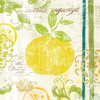 Fruit Crush IV Fine-Art Print