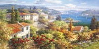 Amalfi Afternoon Fine-Art Print