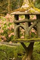 British Columbia, Butchart Gardens Japanese gardens Fine-Art Print