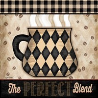 Premium Coffee IV Fine-Art Print