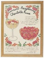 Charlotte Russe Fine-Art Print