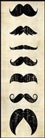 Mustache Fine-Art Print