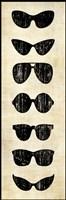 Glasses Fine-Art Print