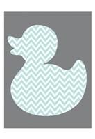 Duck II Fine-Art Print
