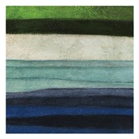 Stripes Left Fine-Art Print