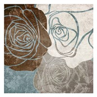 Chocolate Rose Fine-Art Print