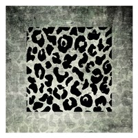 Animal Instinct Leopard Fine-Art Print