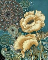 Inspired Blooms II Fine-Art Print