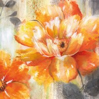 Orange Crush II Fine-Art Print