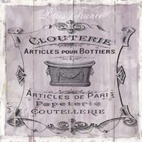 French Bath Fine-Art Print