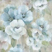 Pastel Garden II Fine-Art Print