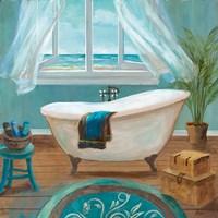 Soft Breeze II Fine-Art Print