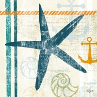 Nautical Brights III Fine-Art Print