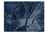 Environs NYC Fine-Art Print