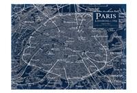 Environs  Paris 3 Fine-Art Print