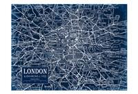 Environs London Fine-Art Print