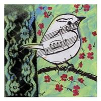 Bird Song 1 Fine-Art Print