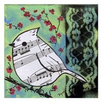 Bird Song 2 Fine-Art Print